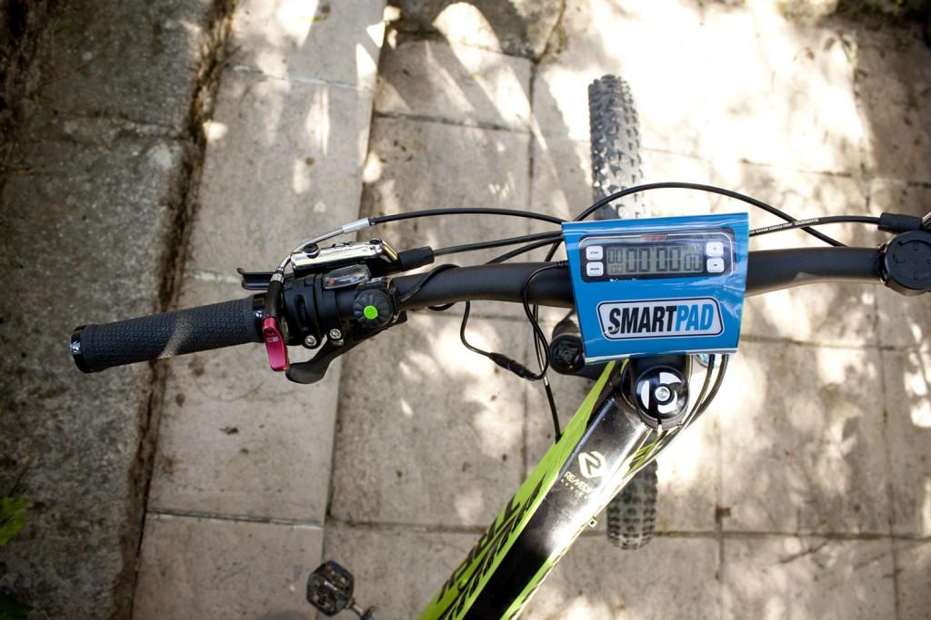 smartpad-crono-azul