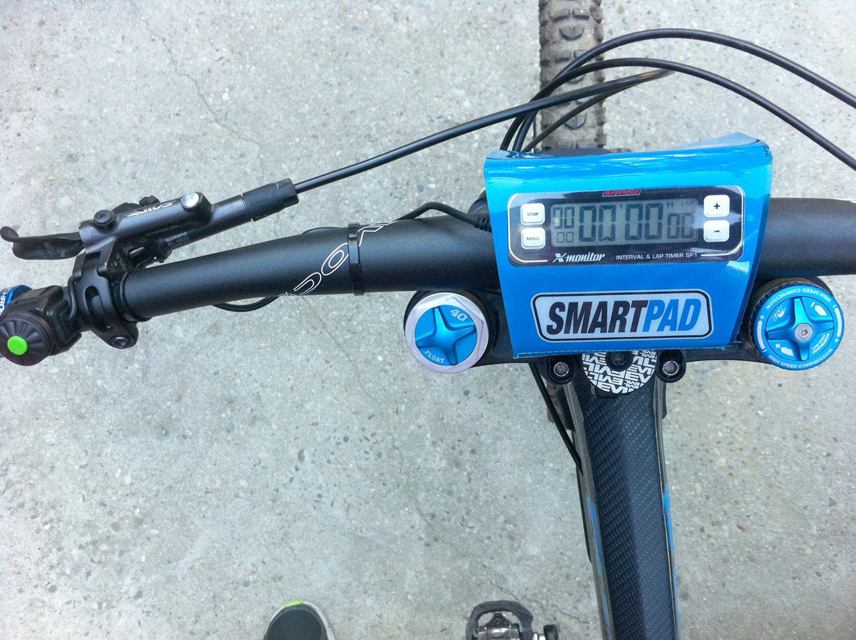 smartpad-crono-azul-dh