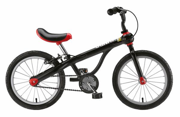 Bicicleta para niños de 4 a 10 años SMART-TRAIL