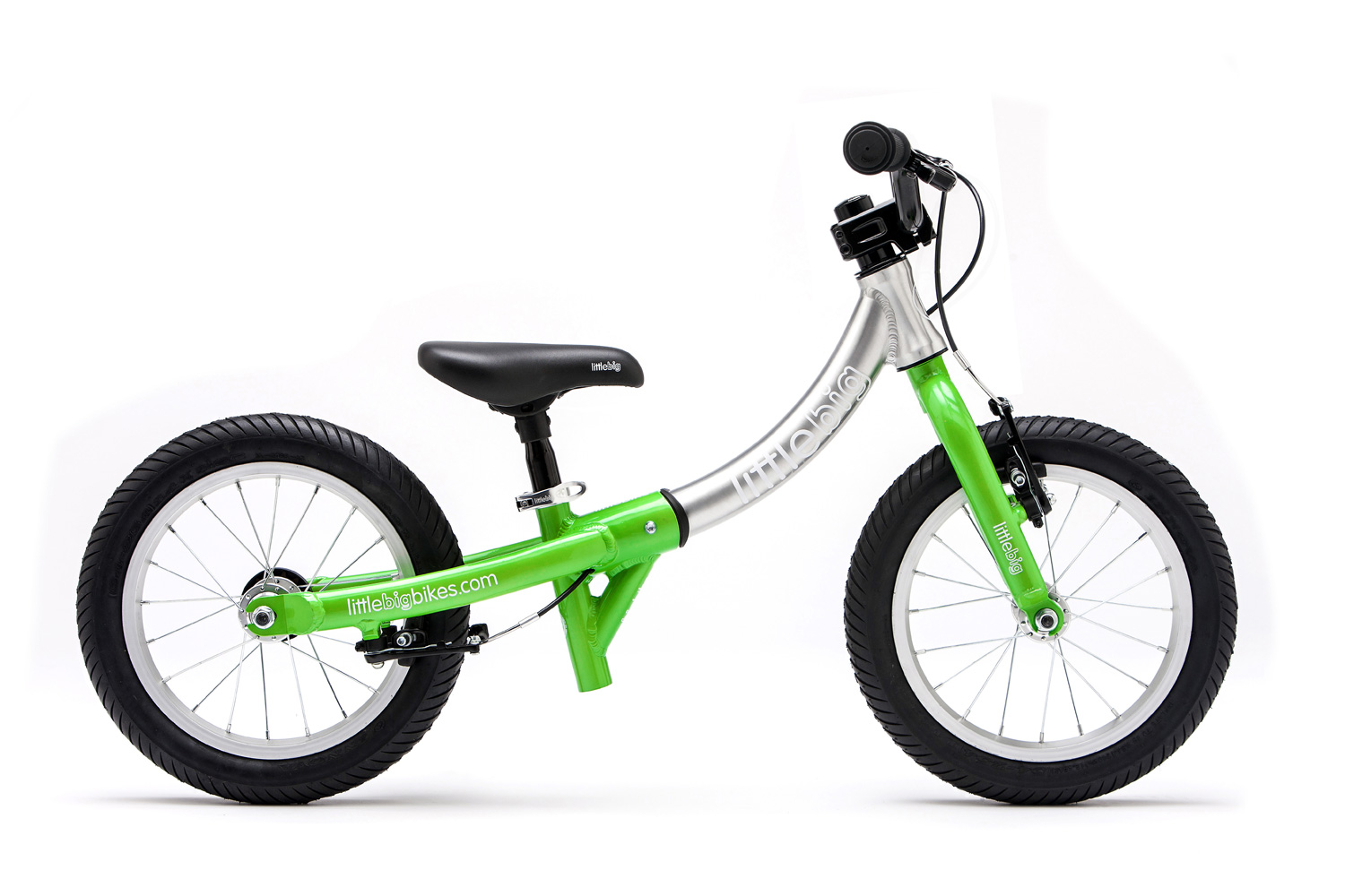 LittleBig-little-balance-bike-green-side