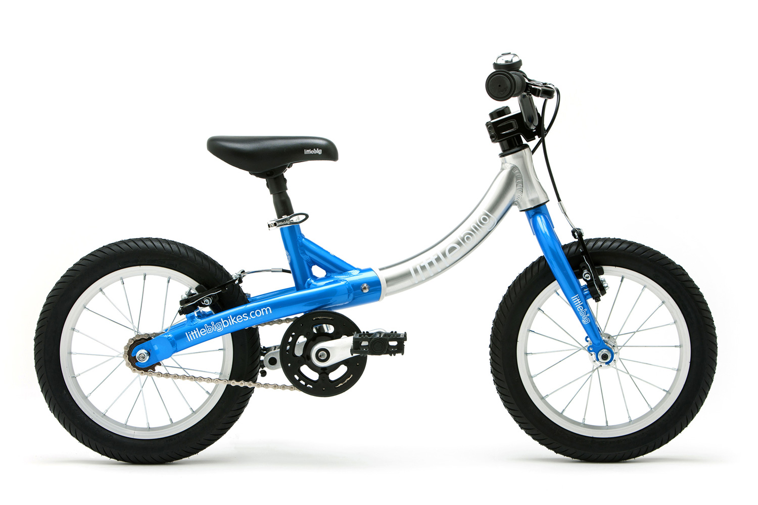 littlebig-big-pedal-bike-electric-blue-side-view