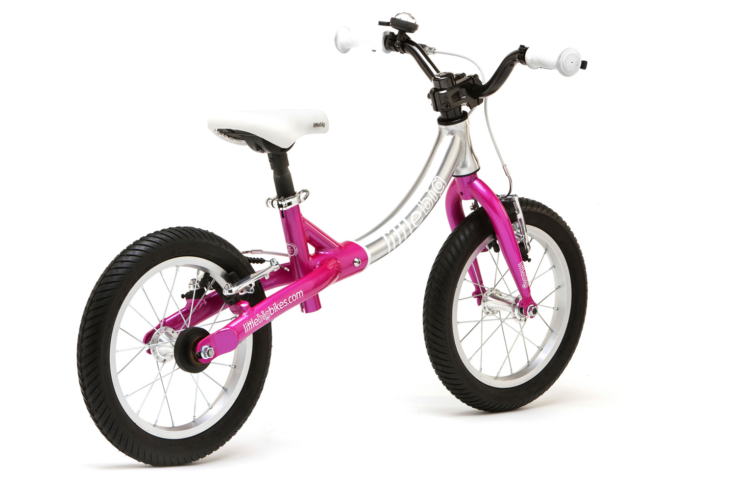 littlebig-big-balance-bike-sparkle-pink-back-view