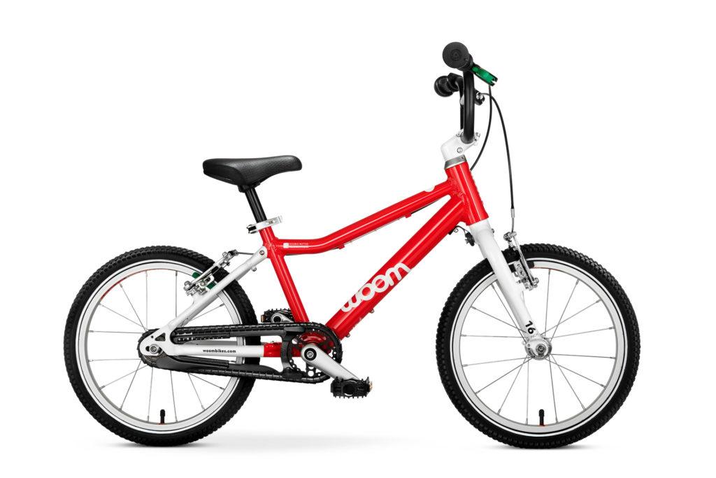 38865e47b1ea Las bicicletas para niño mas ligeras del mercado.